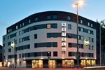 Отель B&B Hotel Bremen