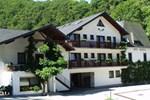 Отель Moselhotel Waldeck