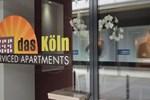 Апартаменты DASKöln