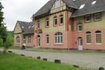 Отель Hotel am Bahnhof