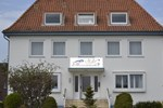 Отель Hotel Meeresrauschen