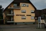 Гостевой дом Gästehaus Romme