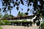 Отель Burghotel