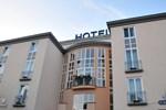 Гостевой дом Hotel Garni Arcis