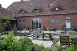 Гостевой дом Gut Gösslow