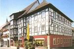 Отель Hotel Restaurant zum Lamm