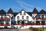 Отель Hotel Freihof