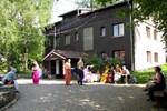 Гостевой дом Löwentempel Gästehaus