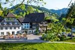 Отель Hotel Landhaus Langeck