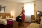 Отель Hotel Ebnet
