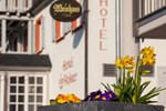 Отель Hotel Zum Anker