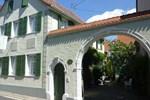 Гостевой дом Rebstöckel Gästehaus