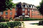 Отель Hotel Heuberg