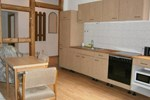 Апартаменты Apartment in Nordhausen