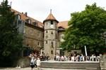Гостевой дом Tagungsstätte Schloss Schwanberg