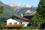 Апартаменты Alpenhof Punzenlehen