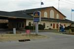 Отель Best Western Glenpool/Tulsa