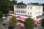 Отель Hotel Waldperle