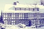Гостевой дом Landhotel Büker