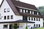 Отель Landgasthof-Hotel Krone Sindringen