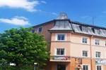 Отель Hotel Rosenheimer Hof