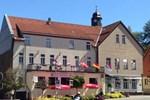 Гостевой дом Pension Druidenstein