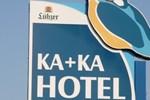 Отель Hotel und Restaurant KA&KA