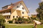 Гостевой дом Hotel Gästehaus Zürn