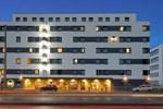 Отель B&B Hotel Wiesbaden