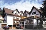 Гостевой дом Gasthaus Pension zur Linde