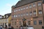 Отель Lodner Hotel Drei Mohren