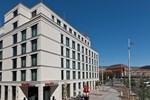 Отель InterCityHotel Leipzig