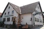 Отель Landhaus Am Westerwald