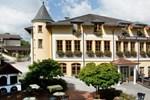 Отель Gasthof Schwarz