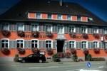 Отель Hotel & Restaurant Zum Schwanen