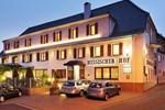 Отель Hotel & Restaurant Hessischer Hof