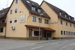 Гостевой дом Gasthaus Zum Lamm