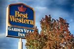Отель Best Western Garden Villa Inn
