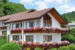 Гостевой дом Hotel-Pension Breig Garni