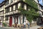 Апартаменты Ferienwohnungen Marktstrasse 15