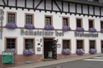 Отель Ramsteiner Hof