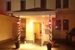 Hotel Saxonia