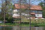 Отель Waldhotel Seerosenhof