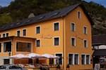 Отель Hotel Cafe Restaurant Loreleyblick