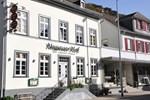 Гостевой дом Nassauer Hof