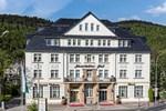 Отель Hotel Neustädter Hof