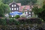 Отель Hotel Zum Pass