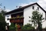 Апартаменты Ferienwohnungen und Gästezimmer Herrmann
