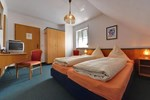 Гостевой дом Hotel Gasthof Lachner