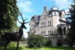 Отель Schlosshotel Stecklenberg